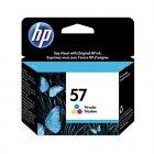Cartucho HP 57 Colorido 18ml C6657AB