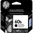 Imagem - Cartucho HP 60B Preto Everyday 4ml CC636WB