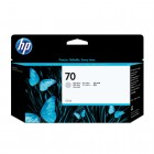 Cartucho HP 70 Cinza Claro 130 ml C9451A