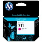 Cartucho HP 711 Magenta 29ml CZ131A