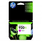 Cartucho HP 920XL Magenta 6ml CD973AL