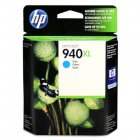 Cartucho HP 940XL Ciano 20ml C4907AB