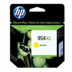 Cartucho HP 954XL Amarelo L0S68AB