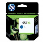 Cartucho HP 954XL Ciano L0S62AB