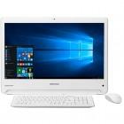 Computador All In One Positivo Union UL7550, Intel Core I3, RAM 4GB, HD 500GB, Tela 18.5