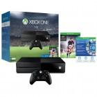 Console Xbox One 1TB + Jogo Fifa 16 + 1 Ano de EA Access