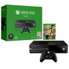 Console Xbox One 500GB + Jogo Fifa 17 Download + 1 Mês de EA Access