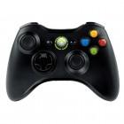 Controle Wireless Para Xbox 360 - Preto