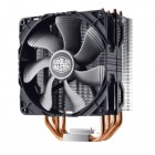 Cooler Para Processador Cooler Master Hyper 212x Amd/Intel, 120mm, 2400 RPM - RR-212X-20PM-R1