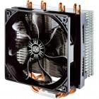 Cooler Para Processador Cooler Master Hyper T4, 120mm, 1800 RPM - RR-T4-18PK-R1