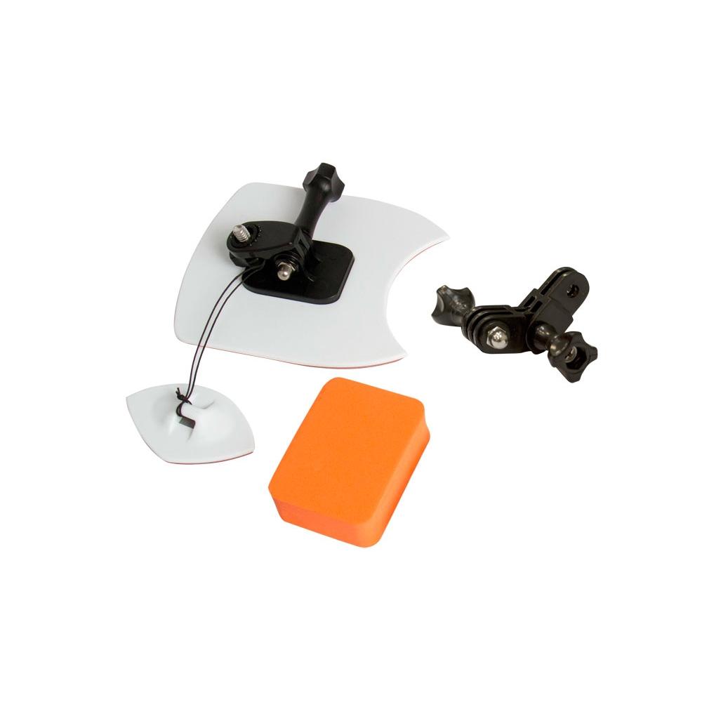 Kit Surf para montagem de câmera de ação  - VIVITAR