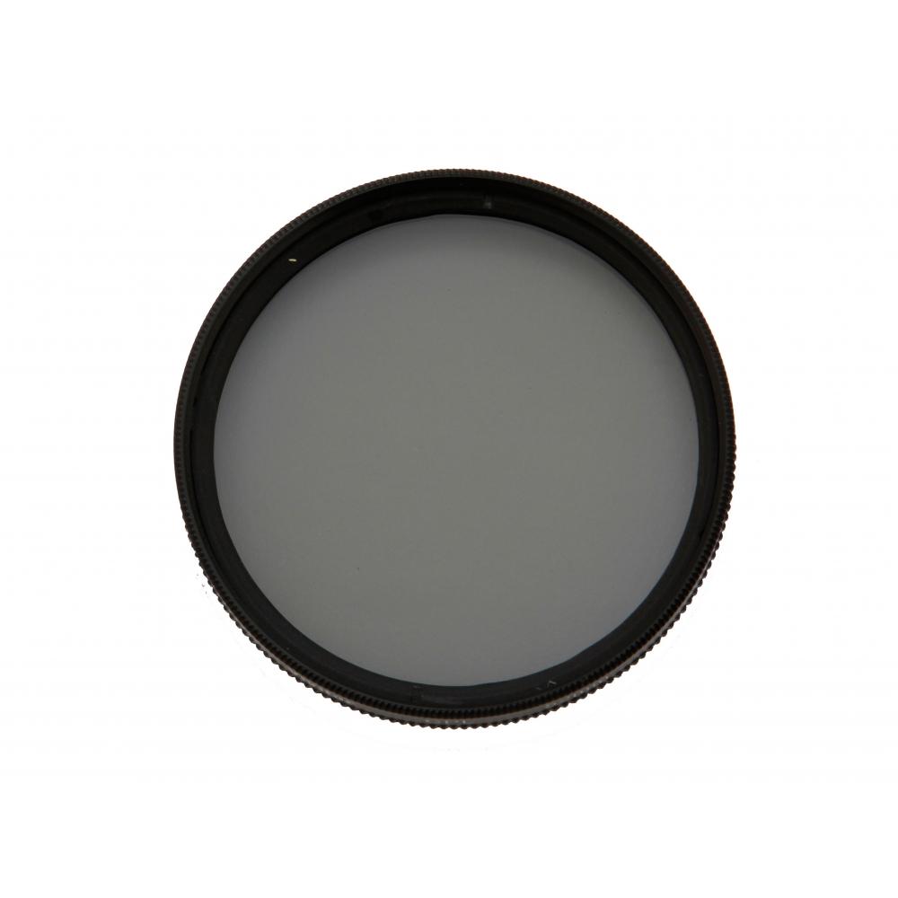 Filtro CPL (Circular Polarizador) 72 mm - VIVITAR