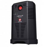 Estabilizador APC Hexus 500 Básico Bivolt/115V 500 Watts - 6 Tomadas - Preto
