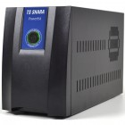 Estabilizador TS Shara Powerest 2000 - 2000VA, Bivolt, Saída 115V - 6 Tomadas