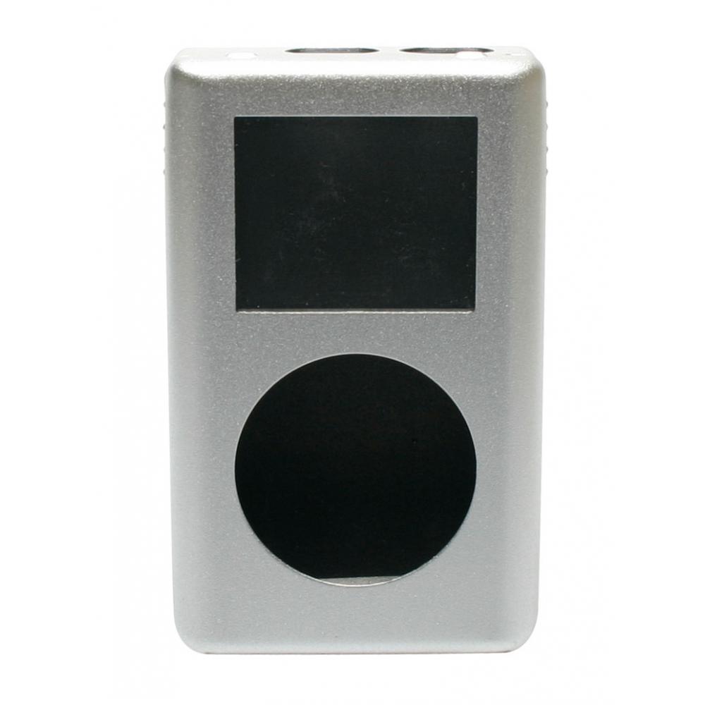 Estojo de Metal I-Concepts para Ipod Photo - 16388