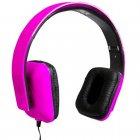 Headphone TA-41HP Pink, dobrável com microfone  - TARGUS