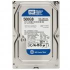HD Interno Nacional Para Desktop Western Digital Blue 500 GB, Cache 32MB, 7200rpm - WD5000AZLX