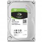 HD Interno Para Desktop Seagate BarraCuda, 3.5