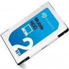 HD Interno Para Notebook e Desktop Seagate 2,5