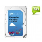 HD Interno  Para Servidor Seagate, 2,5