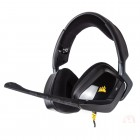 Headser Gamer Corsair Void Stereo Preto/Amarelo - Para PC/PS4