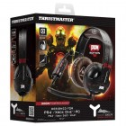 Headset Gamer Thrustmaster Y-300CPX Doom Edition - Para PC / PS4 / Xbox One / Xbox 360 / MAC