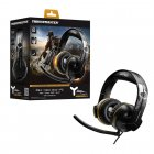 Headset Gamer Thrustmaster Y-300CPX GRWL Edition para PC, PS3, PS4, Xbox 360 e Xbox One - 4060084