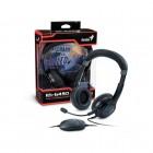 Headset GX Gaming Genius HS-G450 7.1 canais