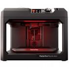 Impressora 3D MakerBot FDM Smart Extruder+ LCD, WiFi, USB, Ether Tough PLA Replicator/MP07825