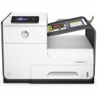 Impressora HP PageWide Pro 452DW Jato de Tinta, Duplex, Rede Ethernet, Wireless
