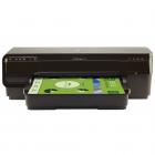Impressora Jato de Tinta HP Officejet 7110 Formato Grande ePrinter - A3+