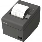 Impressora Térmica Não Fiscal Epson TM-T20 Serial Com Guilhotina