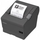 Impressora Térmica Não Fiscal Epson Tm-T88V - USB/Serial Com Guilhotina