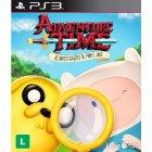 Jogo Adventure Time: As Aventuras de Finn & Jake - PS3