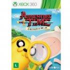 Jogo Adventure Time: As Aventuras de Finn & Jake - Xbox 360