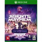 Jogo Agents Of Mayhem - Xbox One
