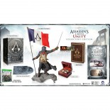 Jogo Assassin's Creed Unity Collectors Edition - Xbox One