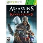 Jogo Assassins Creed Revelations - Xbox 360