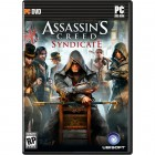 Jogo Assassins Creed: Syndicate Limited Edition - PC