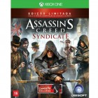 Jogo Assassins Creed: Syndicate Special Edition - Xbox One