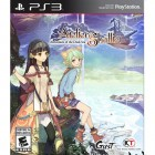 Jogo Atelier Shallie: Alchemist Of The Dusk Sea - PS3