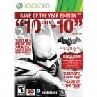 Jogo Batman Arkham City: Goty Edition - Xbox 360