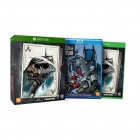 Jogo Batman: Return To Arkham Combo - Xbox One