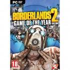 Jogo Borderlands 2 GOTY - PC