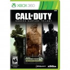 Jogo Call of Duty: Modern Warfare Trilogy - Xbox 360