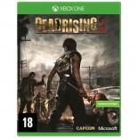 Jogo Dead Rising 3 Xbox One - Microsoft - Capcom