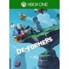 Jogo Deformers - Xbox One
