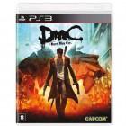 Jogo DMC Devil May Cry - PS3