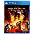 Jogo Dragons Dogma Dark Arisen - PS4