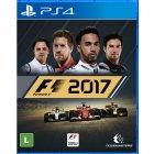 Jogo F1 2017 - PS4